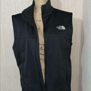 Men's North Face Vest